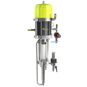 Kremlin Airless 40F50 Flowmax Pumpe