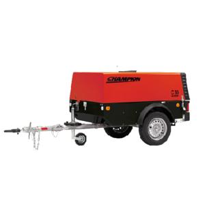 Champion Baukompressor CMP-P26