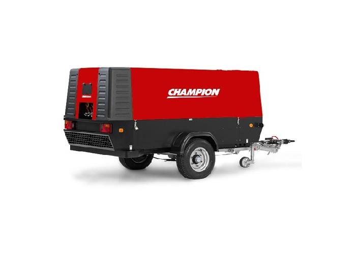 Baukompressor Champion CMP-P86-14