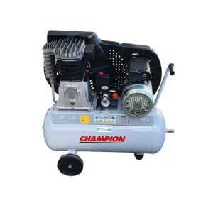 Champion Kolbenkompressor CA4-50-CM3 Elektro 230 Volt