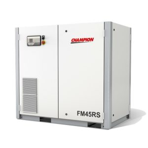 Schraubenkompressor Champion FM45RS