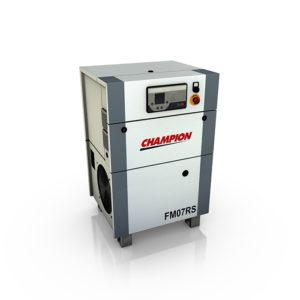 Schraubenkompressor Champion FM7 RS