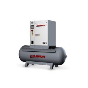 Schraubenkompressor Champion KA5