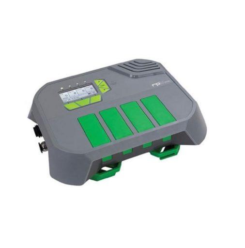 Elektronischer Alarmmelder zu Filtrbox