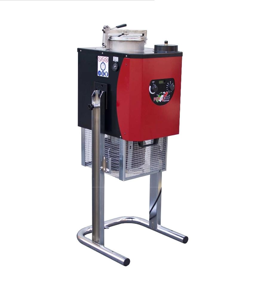 loesemittel-destilliergeraet-15l Distillateur de solvants 15 litres