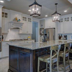 Möbel Küchen Türen lackieren