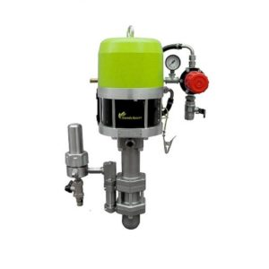 Kremlin Airless / Airmix  34F60 Flowmax Pumpe