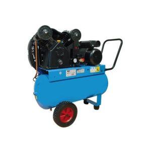 Lips-Jet V-Motor Kolbenkompressor E435-50 Elektro 230V