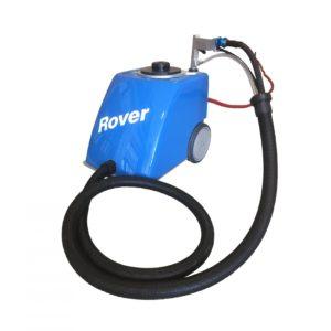 Trockeneis Strahlgerät Rover