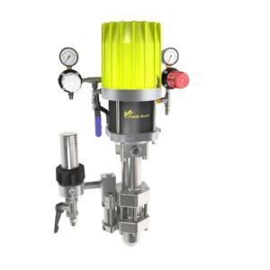 Kremlin Airmix 17F60 Flowmax Pumpe