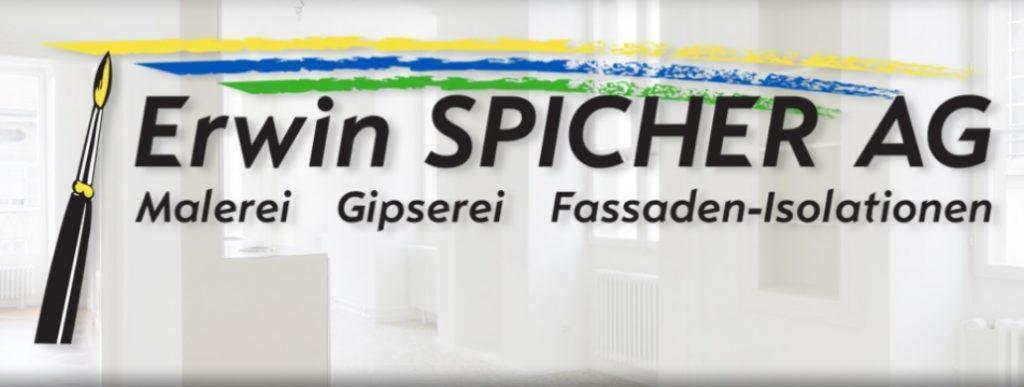Referenzen für K. Lips von Erwin Spicher AG